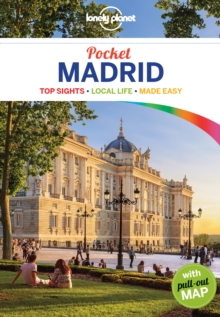 Lonely Planet Pocket Madrid, Paperback / softback Book