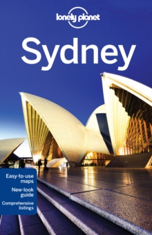 Lonely Planet Sydney, Paperback Book