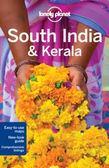 Lonely Planet South India & Kerala, Paperback Book