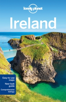 Lonely Planet Ireland, Paperback Book