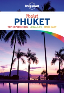 Lonely Planet Pocket Phuket, Paperback Book