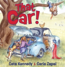 That Car!, Hardback Book