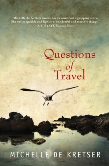 Questions of Travel, Hardback Book
