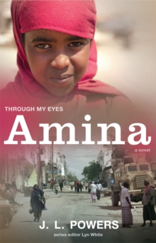 Amina: Through My Eyes, Paperback Book