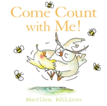 Come Count with Me, Hardback Book
