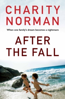 After the Fall, Paperback Book