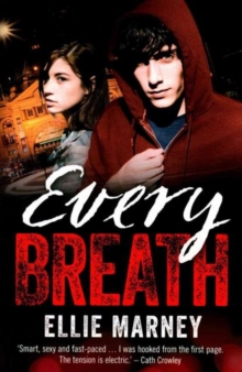Every Breath, Paperback Book