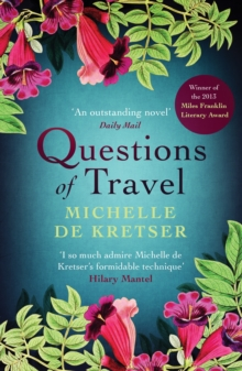 Questions of Travel, Paperback Book