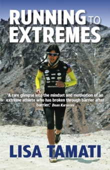 Running to Extremes, Paperback / softback Book