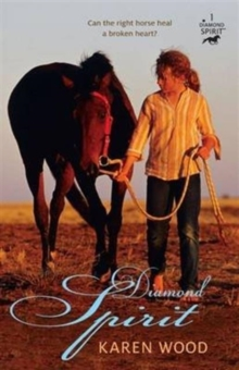 Diamond Spirit : 1, Paperback / softback Book
