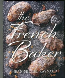 The French Baker, Hardback Book