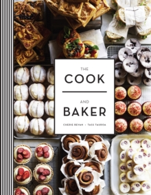 The Cook and Baker, Hardback Book