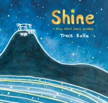 Shine, Paperback / softback Book