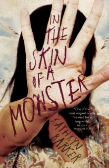 In the Skin of a Monster, Paperback Book