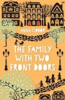 The Family with Two Front Doors, Paperback Book