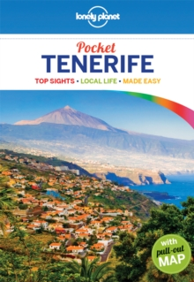 Lonely Planet Pocket Tenerife, Paperback Book
