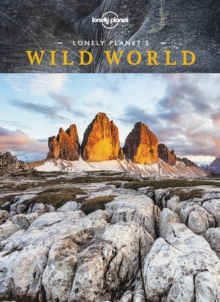 Lonely Planet's Wild World, Hardback Book
