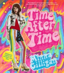 Time After Time : Flashback Fashion for Modern-Day Play, Paperback Book