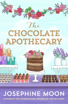 The Chocolate Apothecary, Paperback Book