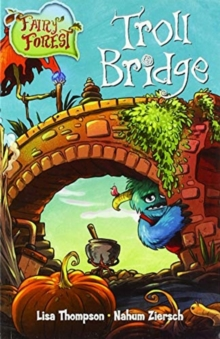 TROLL BRIDGE, Paperback Book
