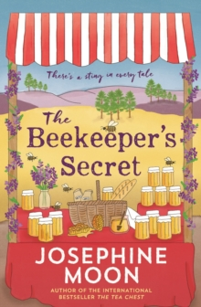 The Beekeeper's Secret : There's a Sting in Every Tale, Paperback Book