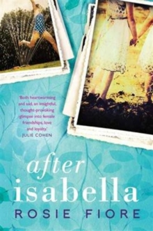 After Isabella, Paperback / softback Book