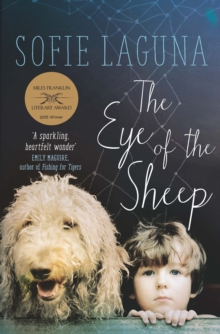 The Eye of the Sheep, Paperback / softback Book