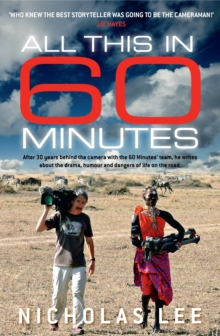 All This in 60 Minutes, Paperback / softback Book