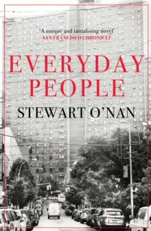 Everyday People, Paperback Book
