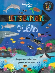 Let's Explore... Ocean, Paperback Book