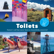 A Spotter's Guide to Toilets, Paperback Book