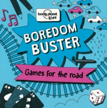 Boredom Buster, Paperback Book