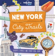 City Trails - New York, Paperback Book