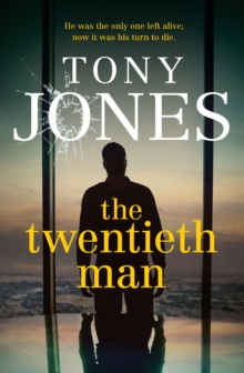 The Twentieth Man, Paperback / softback Book