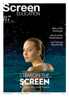 Screen Education Issue 87, Paperback / softback Book