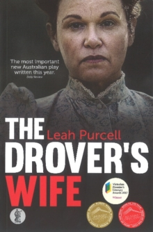 The Drover's Wife, Paperback / softback Book