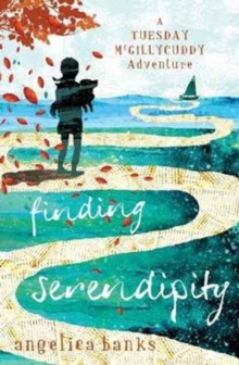 Finding Serendipity, Paperback / softback Book