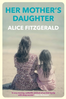 Her Mother's Daughter, Paperback / softback Book