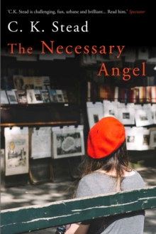 The Necessary Angel, Paperback / softback Book