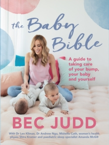The Baby Bible, Paperback / softback Book
