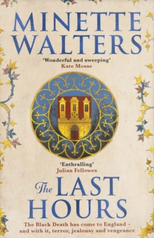 The Last Hours : A sweeping, utterly gripping historical novel for fans of Kate Mosse and Julian Fellowes, Hardback Book