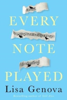 Every Note Played, Paperback / softback Book