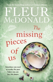 The Missing Pieces of Us, Paperback / softback Book