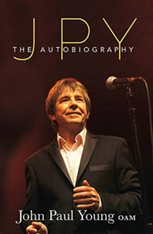 JPY : The Autobiography, Paperback / softback Book