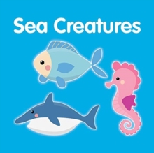 Sea Creatures, Bath book Book