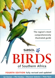 Sasol Birds of Southern Africa, Paperback Book
