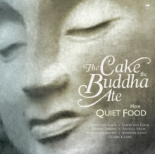The Cake the Buddha Ate, Paperback Book