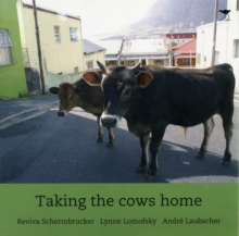 Taking the Cows Home, Paperback Book