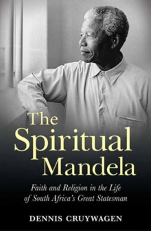 The spiritual Mandela, Paperback / softback Book