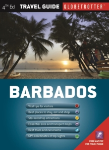Barbados Travel Pack, Mixed media product Book